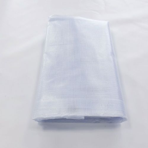 Heavy Duty Clear Reinforced Tarpaulin